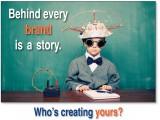 Cách kể một câu chuyện thương hiệu hấp dẫn