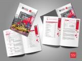 Dịch vụ thiết kế ấn phẩm quảng cáo truyền thông cho doanh nghiệp