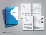 Phương pháp thiết kế brochure doanh nghiệp ấn tượng